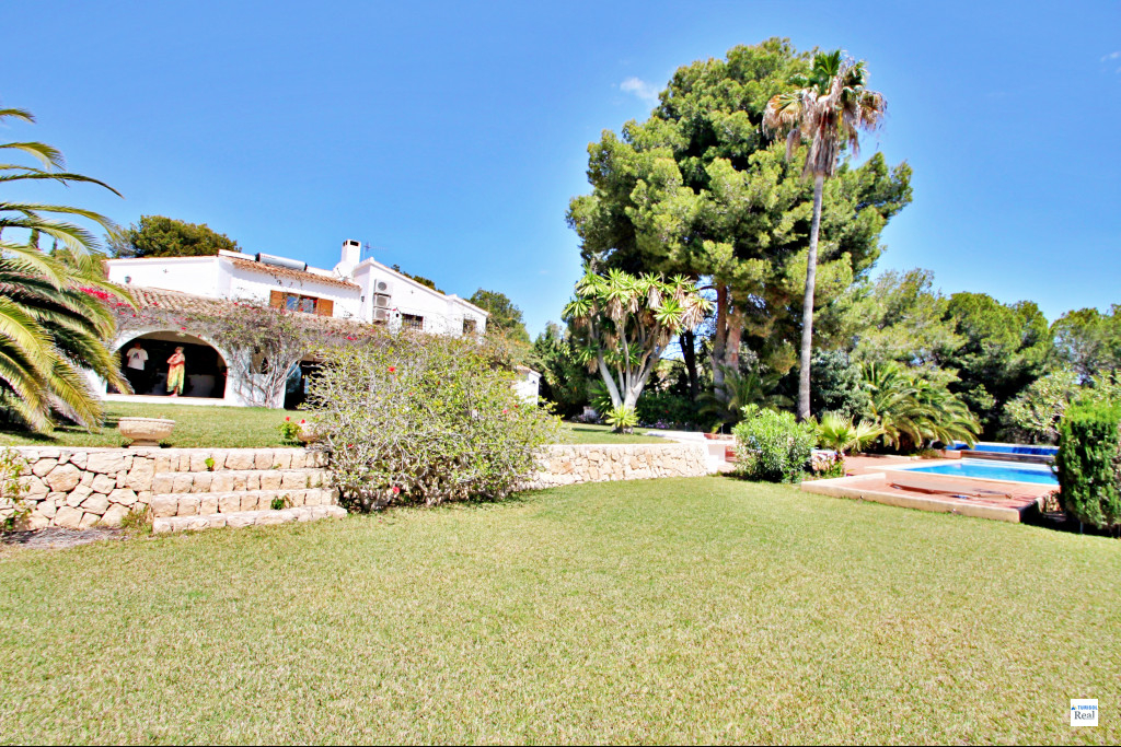 2391610101981JardinZonaPiscina Real Estate Costa Blanca