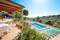 108_dos_soles Dos Soles - sea view holiday home with private pool in Costa Blanca