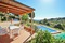 109b_dos_soles Dos Soles - sea view holiday home with private pool in Costa Blanca