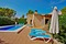 103_paula Paula - holiday home with private swimming pool in Benissa