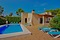 105_paula Paula - holiday home with private swimming pool in Benissa
