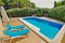 107_paula Paula - holiday home with private swimming pool in Benissa