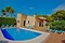 110_paula Paula - holiday home with private swimming pool in Benissa
