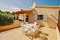 113_paula Paula - holiday home with private swimming pool in Benissa