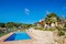 100_dos_soles Dos Soles - sea view holiday home with private pool in Costa Blanca