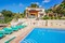112_dos_soles Dos Soles - sea view holiday home with private pool in Costa Blanca