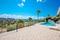 201_suerte Suerte - sea view villa with private pool in Moraira