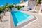 204_suerte Suerte - sea view villa with private pool in Moraira
