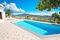 206_suerte Suerte - sea view villa with private pool in Moraira