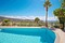 208_suerte Suerte - sea view villa with private pool in Moraira