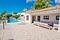 209_suerte Suerte - sea view villa with private pool in Moraira