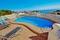 101_jean Jean - sea view villa with private pool in Benitachel