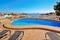 102_jean Jean - sea view villa with private pool in Benitachel