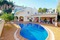 100_may May - pretty holiday property with private pool in Benissa