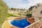 102_may May - pretty holiday property with private pool in Benissa