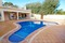 107_may May - pretty holiday property with private pool in Benissa