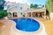 122_may May - pretty holiday property with private pool in Benissa