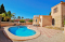 03_cometa_86 Cometa-86 - villa with private pool close to the beach in Calpe