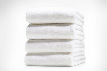 towels Villa Albertina