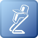 Highchair(surchagre)